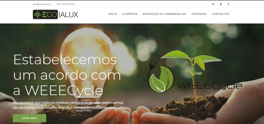 Ecoialux